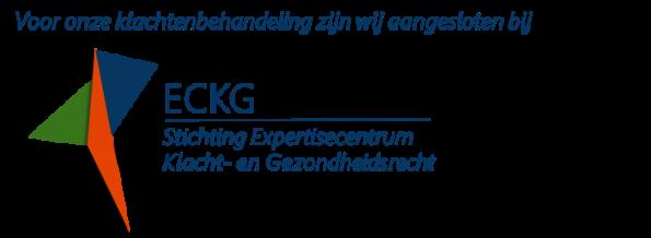 Logo - Aansluiting bij ECKG - groot